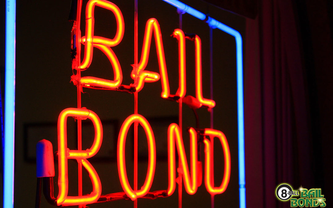 Transfer Bonds:  When You Are Arrested In Another State
