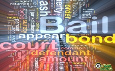 Bail Bonds Terminology and Definitions