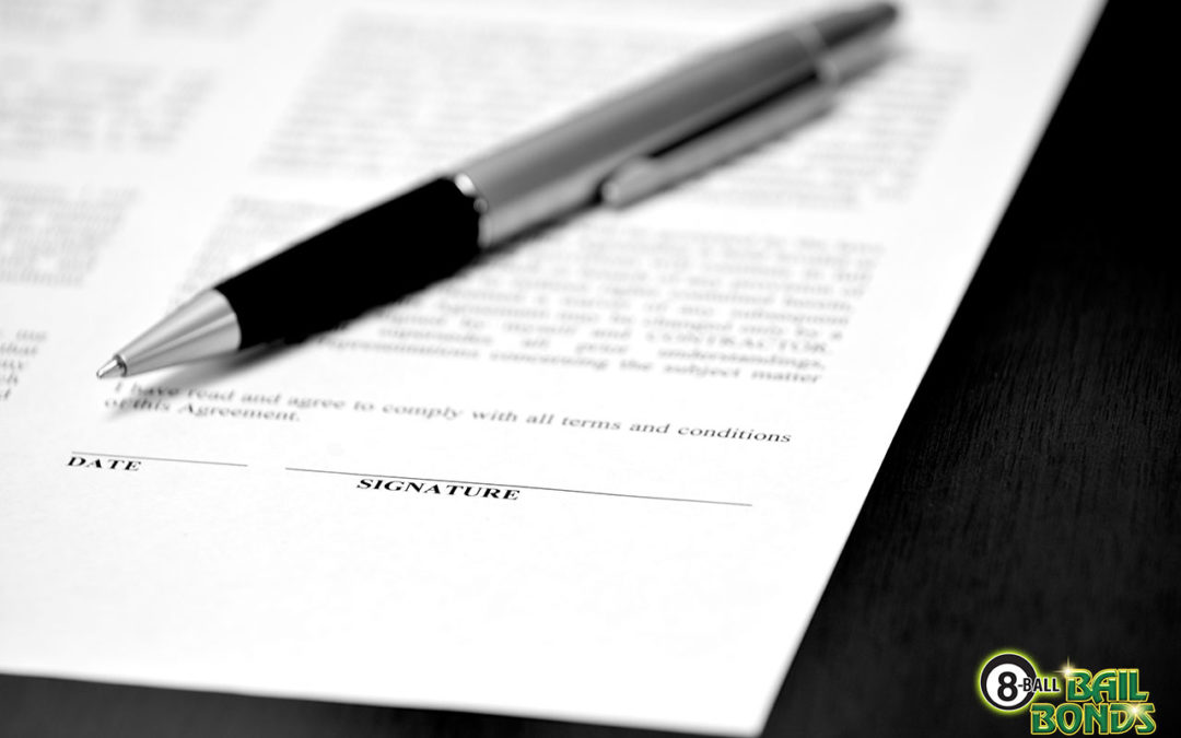 What to Consider When Cosigning on a Bail Bond