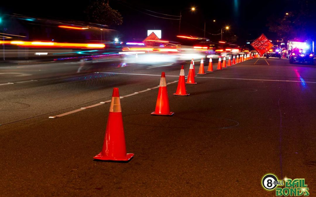 DUI Checkpoints 101: Purpose and Process in Las Vegas