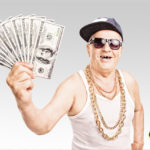 8-Ball Bail Bonds - Cash Bail