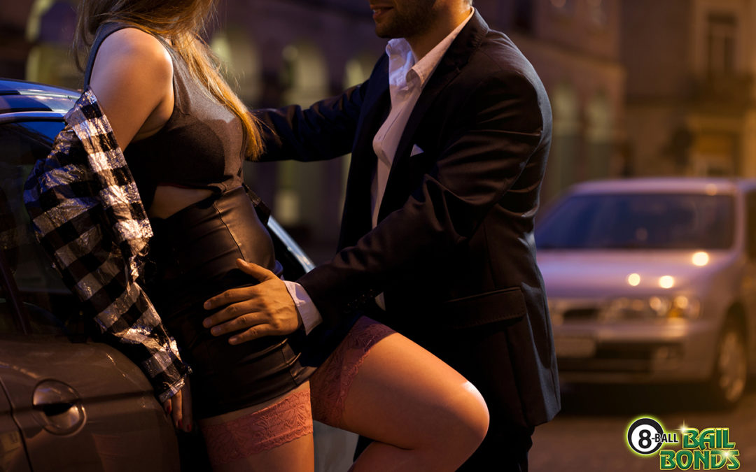 Prostitution in Las Vegas:  What You Need to Know