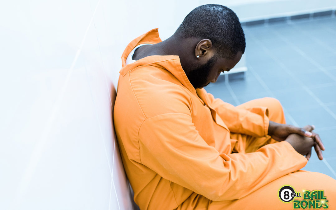 Your Rights As An Inmate, Here's What You Need To Know