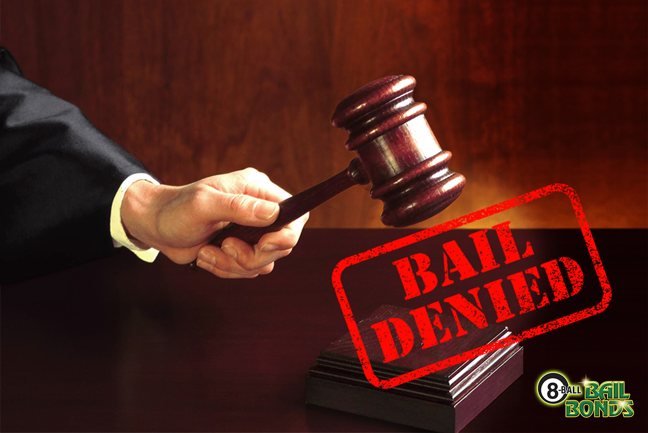 8ball blog denied - Grounds For Rejection Of Bail Application