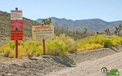 What Would Happen if you Actually Stormed Area 51?